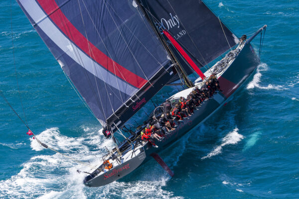 Audi Hamilton Island Race week 2016